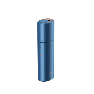 IQOS lil SOLID Blue Kit in Dubai/UAE
