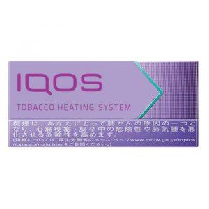 IQOS Marlboro Heets Purple Menthol